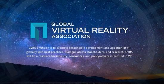 global-vr-association