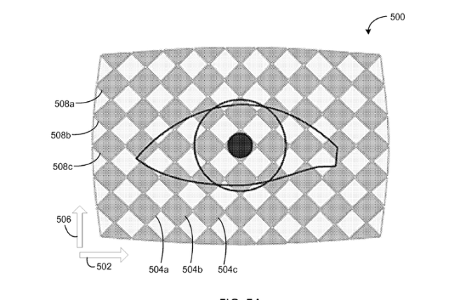 microsoft-eye-tracking-patent