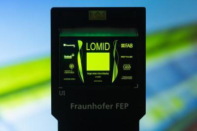 lomid-microdisplay