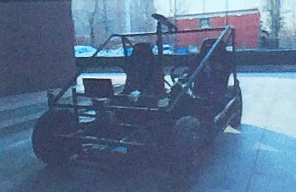 huawei-self-driving-car