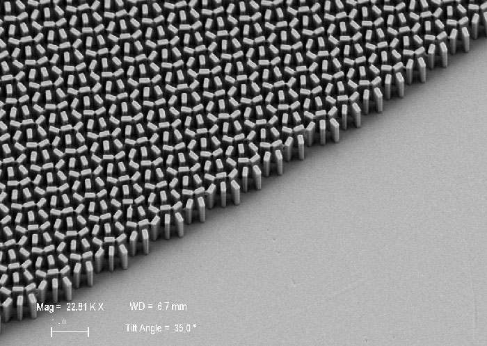lenses-nanomaterial