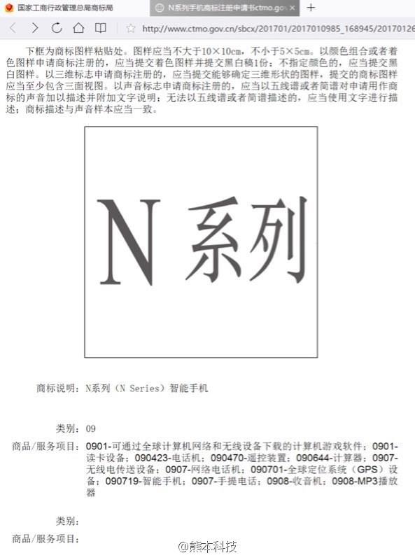 nokia-n-series-rumor
