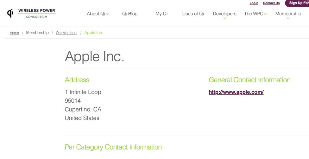 wpc-apple