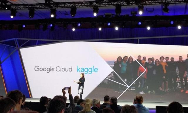 google-kaggle