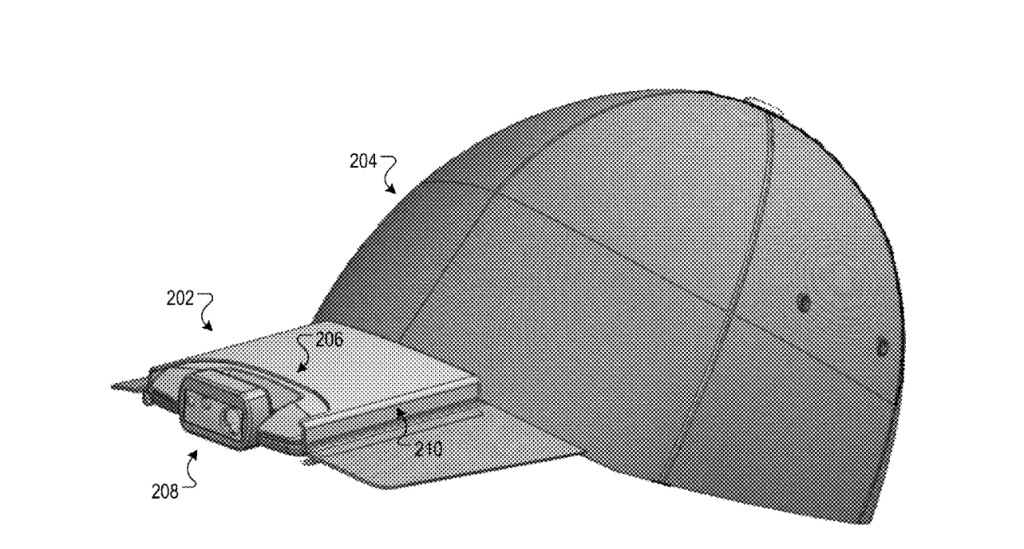 google-patent-cap-camera
