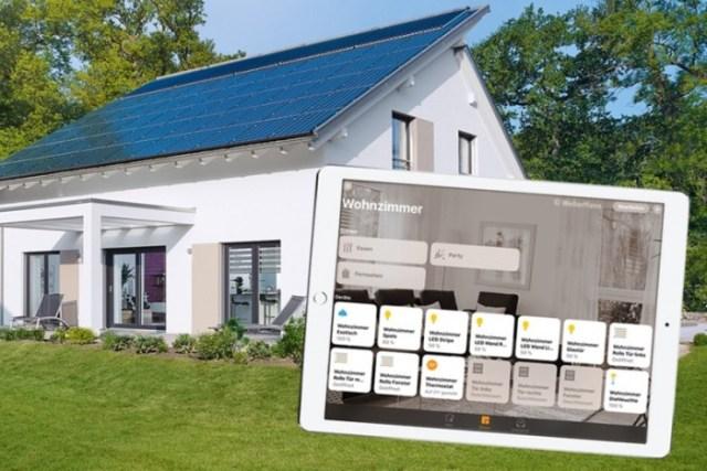 weberhaus-apple-homekit