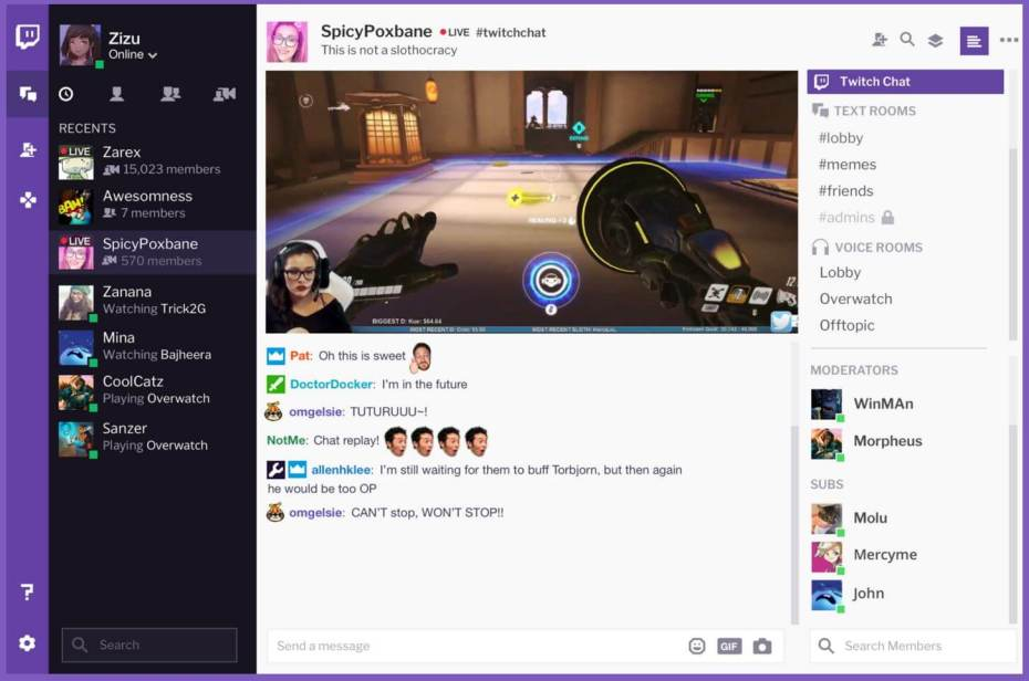 twitch-gaming-content