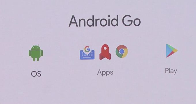 google-android-go