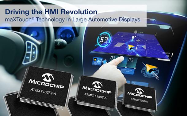 microchip-maxtouch