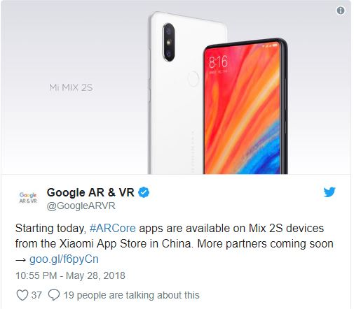 05-30: Qualcomm is announcing their first dedicated VR / AR / XR