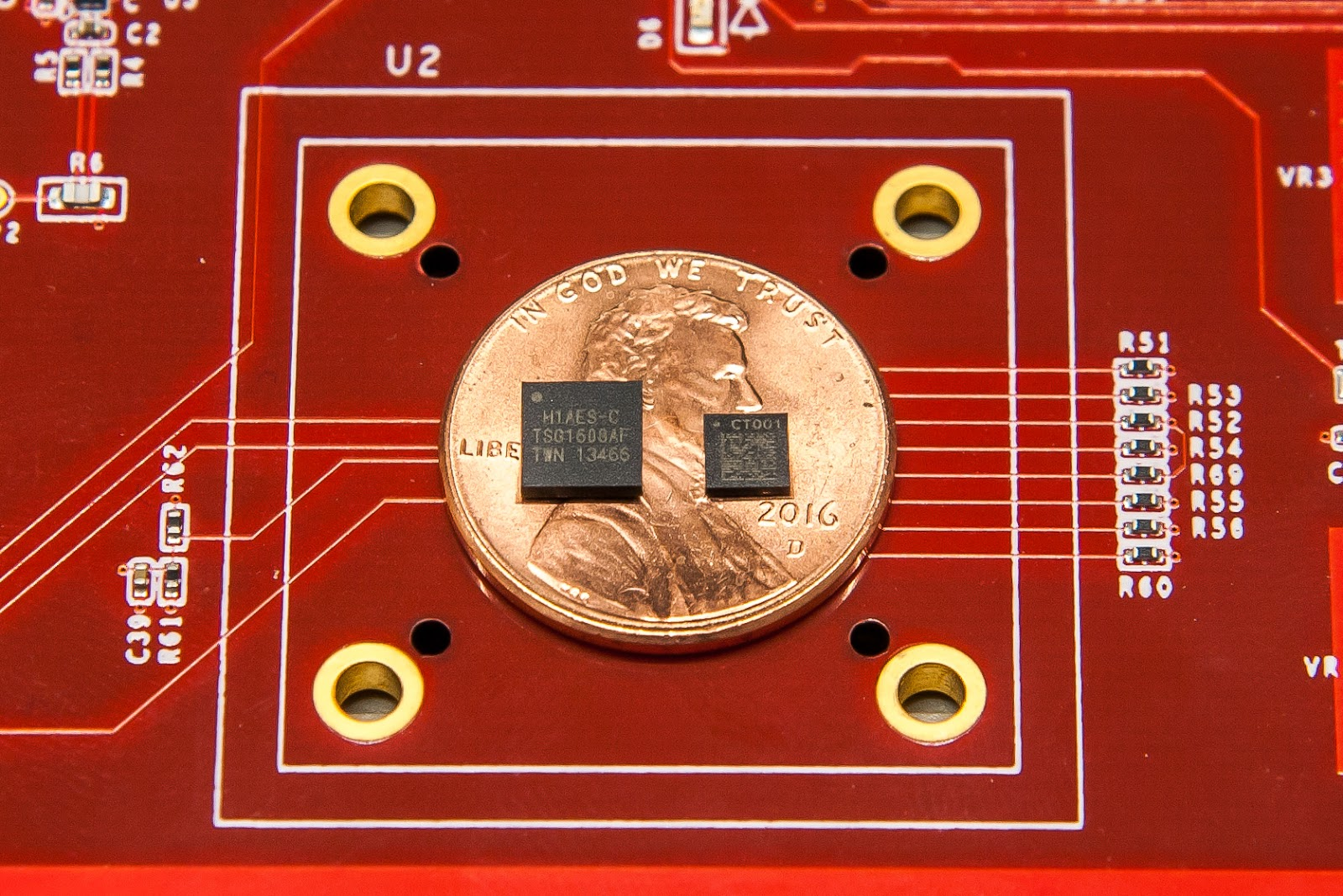 10-21: Micron Technology has announced that the company intends to