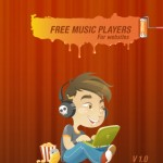 5 Free Music Players for Your Website