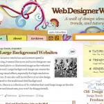 35 Websites With Bold Colour Schemes