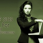 45 Top Sites For Tech Information