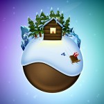 66 More Beautiful Christmas Wallpapers