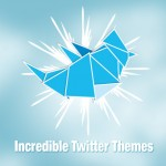 125+ Incredible Twitter Themes