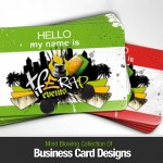 Mind Blowing Collection of Business Card Designs