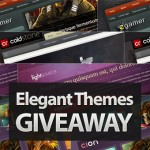 Comment and Win a Free Membership to Elegant Themes!