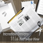 80+ Incredible Designs with Bird's-eye View