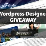 Comments and Win a Premium News Theme from WordPress Designers – Winners!