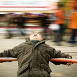 Motion and Blur Photography for Inspiration