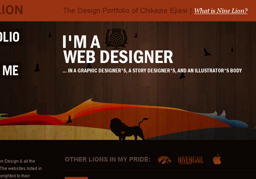 45+ Creative and Refreshing WordPress Designs