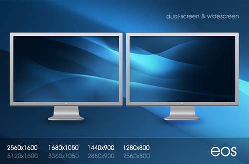 115 Amazing Dual Screen Wallpapers To Spice Up Your Desktop