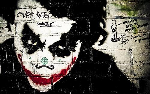 80 Beautiful Graffiti Artworks