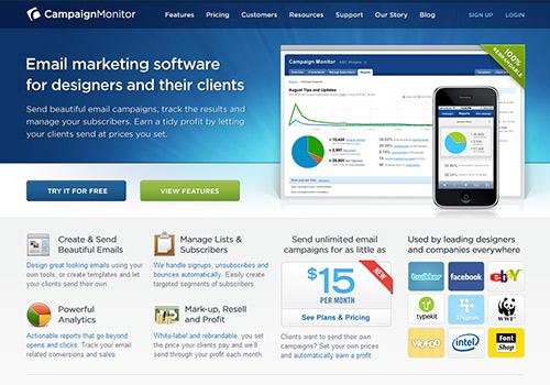 80 Corporate Website Designs For Design Inspiration