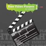 21 Free Video Players For Your Website and Blogs