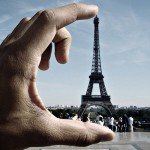 88 Brilliant Examples of Forced Perspective Photography