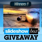 Slideshow Box Premium HTML License Giveaway- Winners!