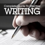 A Complete Guide to Effective Writing
