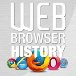 The History of Web Browsers
