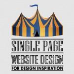 60+ Fresh Single Page Website Designs for Design Inspiration