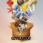 Giveaway of Great Icons From IconDemon