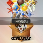 Giveaway of Great Icons From IconDemon: Winners!