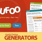60 Useful Online Generators for Designers