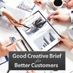 Good Creative Brief for Better Customers