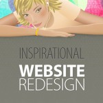 15+ Inspirational Examples of Website Redesign