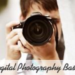 Learn the Basics of Digital Photography