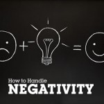 How to Handle Negativity in Your Design Business