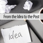 Perfect Blog Articles: from the Idea to the Post