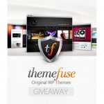 Win a Free Copy of Excellent WordPress Themes from Themefuse