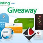 Win 3 Sets of Awesome Business Cards from Uprinting