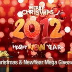 Christmas & New Year Special Giveaway: Prizes Worth Over $20,000