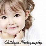 What to Know When Photographing Children