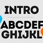 55 Latest Free Fonts for Professional Designers