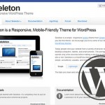 90 New High-Quality Free WordPress Themes (2012 Edition)