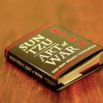Sun Tsu: The Art Of War… And Business!